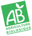 Logo AB Agriculture Biologique